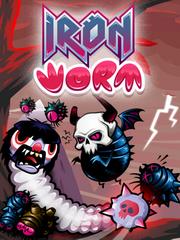 Обложка Ironworm