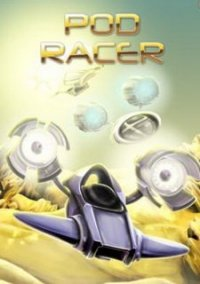 Обложка Pad Racer