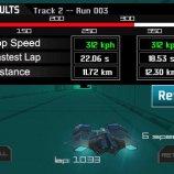 Скриншот Synth Racing – Изображение 3