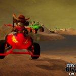Скриншот Toy Wars Invasion – Изображение 5