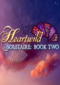 Обложка Heartwild Solitaire - Book Two