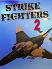 Обложка Strike Fighters 2