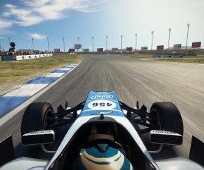 В Grid Autosport завезли Oculus Rift