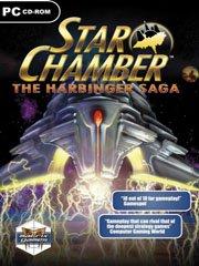 Star Chamber: The Harbinger Saga – фото обложки игры