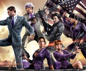 В сети появились первые 12 минут геймплея Saints Row 4