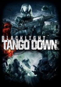 Обложка Blacklight: Tango Down