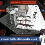 Скриншот Star Wars Arcade: Falcon Gunner – Изображение 3