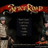 Скриншот Spice Road