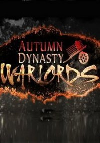Обложка Autumn Dynasty: Warlords