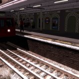 Скриншот World of Subways Vol. 3: London Underground Simulator