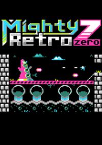 Обложка Mighty Retro Zero