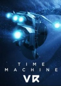 Обложка Time Machine VR