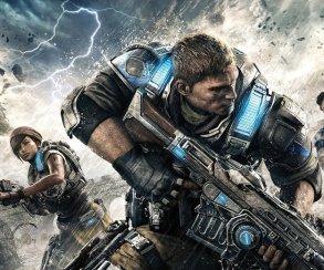 Клавиатура, мышь и бензопила: новый геймплей PC-версии Gears of War 4