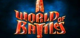 World of Battles. Видео #1