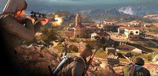 Sniper Elite 4. Анонс DLC Deathstorm Part 3: Obliteration