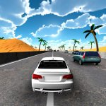 Скриншот Crash Driver – Изображение 1