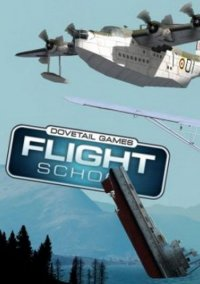 Обложка Dovetail Games Flight School