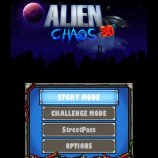 Скриншот Alien Chaos 3D