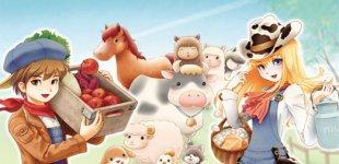 Harvest Moon: A New Beginning. Видео #1