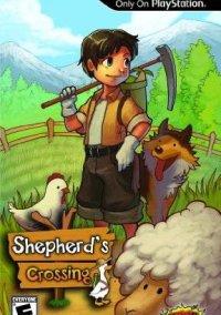 Обложка Shepherd's Crossing