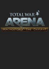Обложка Total War: Arena - Vercingetorix