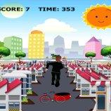 Скриншот Secret Agent Chase Revenge Dash Pro