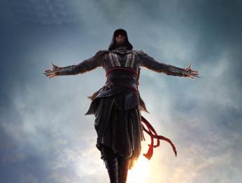 Вышел международный трейлер Assassin's Creed