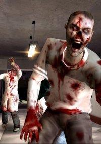 City of the Dead – фото обложки игры