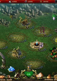 Call of Gods – фото обложки игры