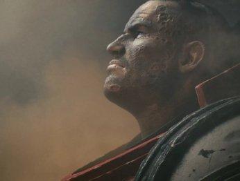Тест: Warhammer 40.000 или порно?