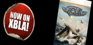 AQUA - Naval Warfare. Видео #3