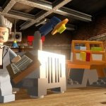 Скриншот LEGO: Marvel Super Heroes – Изображение 10
