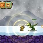 Скриншот Super Dino Hunter – Изображение 6