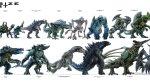 Создатели «Кинг Конг: Остров Черепа» раскрыли рост чудовища - Изображение 2