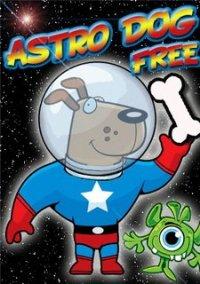 Обложка Astro Dog