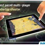 Скриншот BattleStar Commander