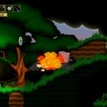 Скриншот Sneaky Ninja – Изображение 6