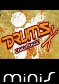 Обложка DrumsChallenge