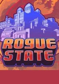 Обложка Rogue State