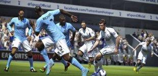 FIFA 14. Видео #3