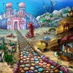 Скриншот Русалочка: Волшебное приключение – Изображение 8