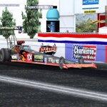 Скриншот NHRA Drag Racing: Quarter Mile Showdown – Изображение 2