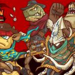 Скриншот Dillon's Rolling Western – Изображение 3