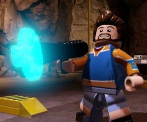 В LEGO Batman 3 дадут сыграть режиссером Кевином Смитом