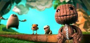 LittleBigPlanet 3. Видео #4