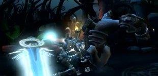 Strength Of The Sword: Ultimate. Трейлер с Gamescom 2015