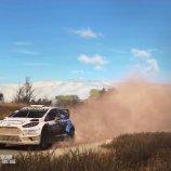 Скриншот WRC 5