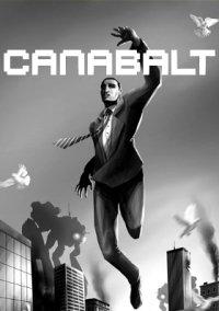 Обложка Canabalt