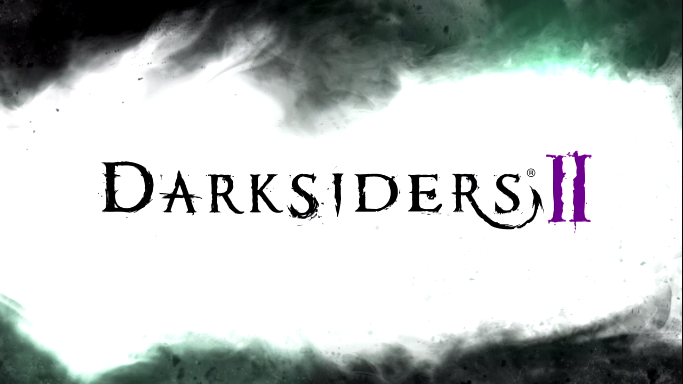 Darksiders 2 - Death (first gameplay)