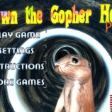 Скриншот Down the Gopher Hole Pro